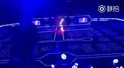 EXO PLANET #3 – The EXO'rDIUM[dot] – Tweet added by SMTOWN