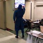忍者もキュウソで踊ってた pic.twitter.com/sPbdSrmMmW