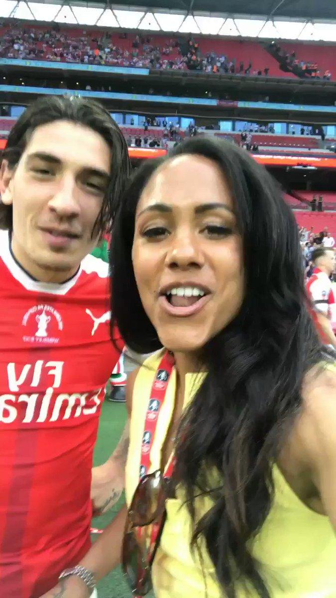 @Arsenal FA CUP WINNERS