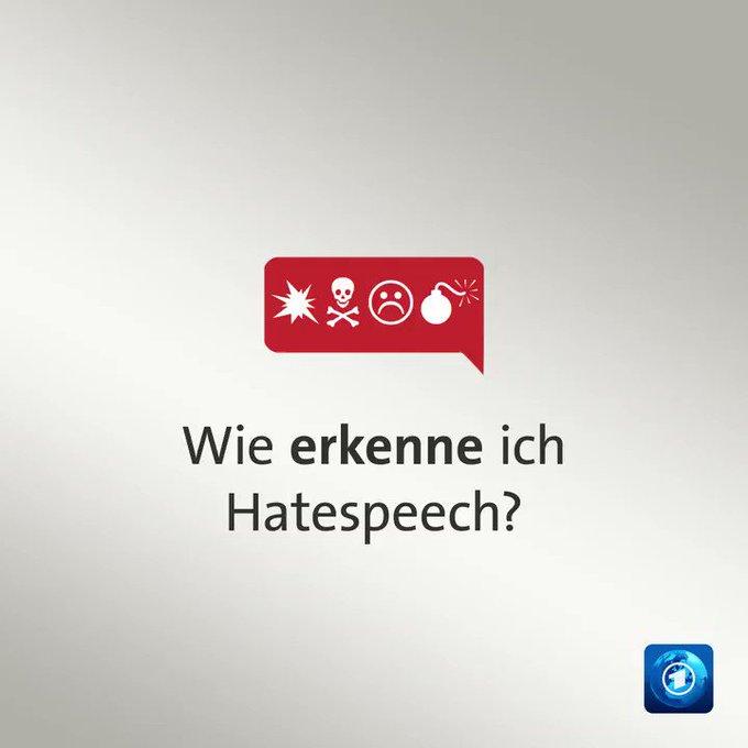 'Alle Griechen sind faul!' Ist das noch Meinung oder schon Hatespeech? #sagsmirinsgesicht #SMIG #nohatespeech