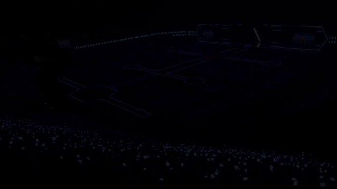 #EXO PLANET #3 – The EXO'rDIUM[dot] –