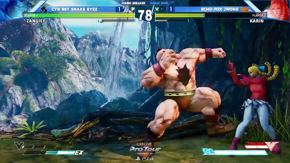 The perfects don't stop! @Snake_Eyez_ DOUBLE PERFECTS @JWonggg https:/...