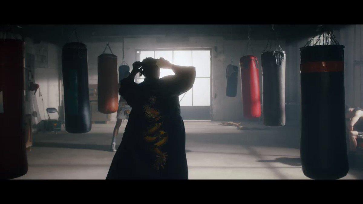 #HYOYEON '#Wannabe (Feat. San E)' Music Video Teaser