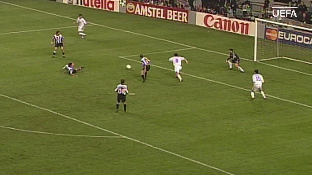 Uefa Champions League On Twitter 1998 Uclfinal Juventus 0 1
