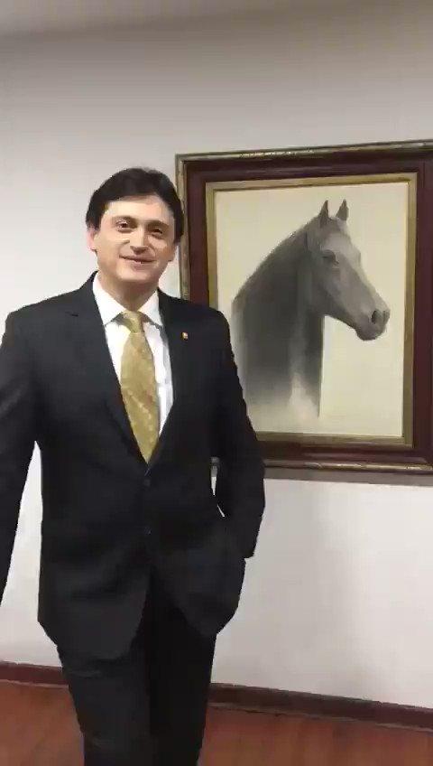 Paso fino Colombiano, patrimonio genético Nacional https://t.co/nBrCsTupJ6