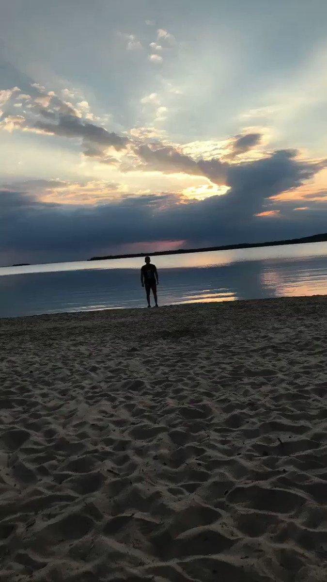 Estoy muy bien en el playa 🃏