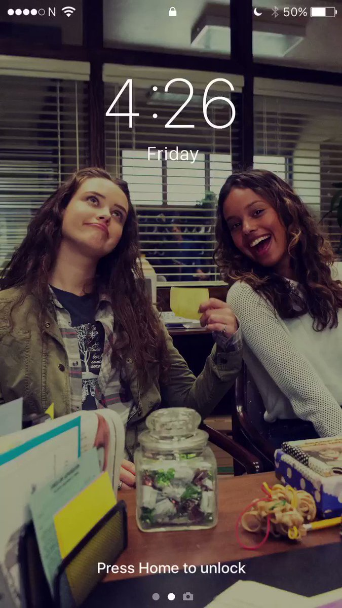 RT @13ReasonsWhy: Some friendships don't last forever. #13ReasonsWhy https://t.co/whkhpKw9VP