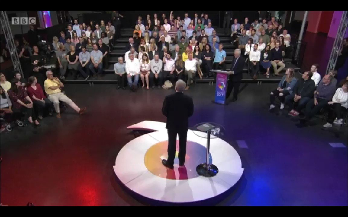 Kudos to the young woman who expressed surprise so many in #bbcqt audience are obsessed with genocide https://t.co/oKdYB0EbTZ