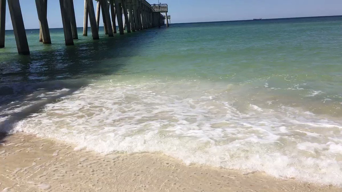 RT @Visit_PCB: #happyfriday from the #realfunbeach https://t.co/OUHW41PbhF