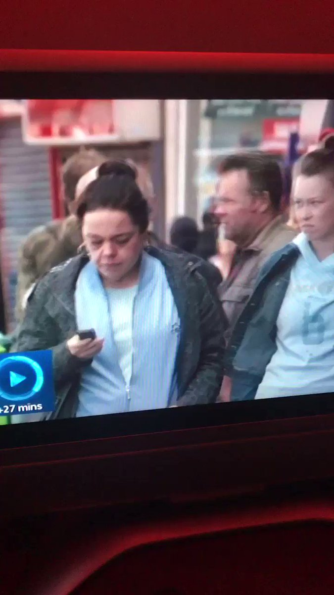 Just watching the excellent, harrowing 'Three Girls' and noticed this in the background: https://t.co/1z9joJdClr