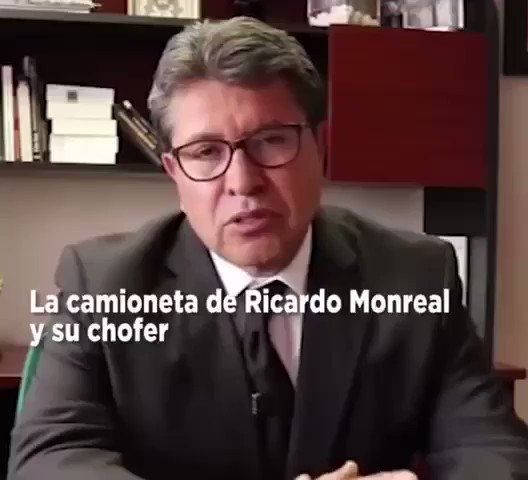 #RicardoMonreal https://t.co/LkT98sqSK2