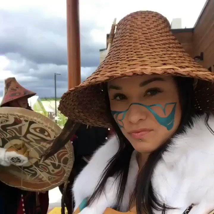"Language In 45 And 47 Stella Street: Erin Kothetty Pauls On Twitter: ""Dancing For Native Grad"
