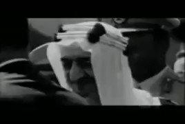 #سعوديين_مع_التطبيع : من خولكم للحديث بأسمائنا  : : مذيع سأل الملك فيص...