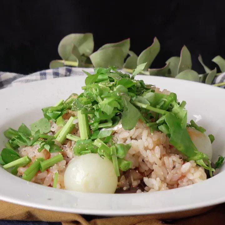 【炊飯器で楽々♪】オイルサーディンの洋風炊き込みごはん🐟 レシピはこちら:  アプリもみてね👇