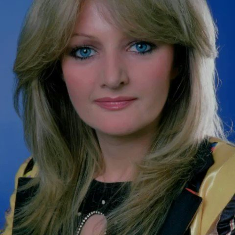 Happy Birthday, Bonnie Tyler!