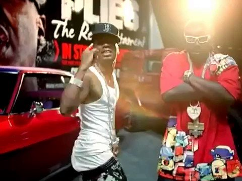 10 years today Shawty! Much love to @plies https://t.co/zkzghGRfd6
