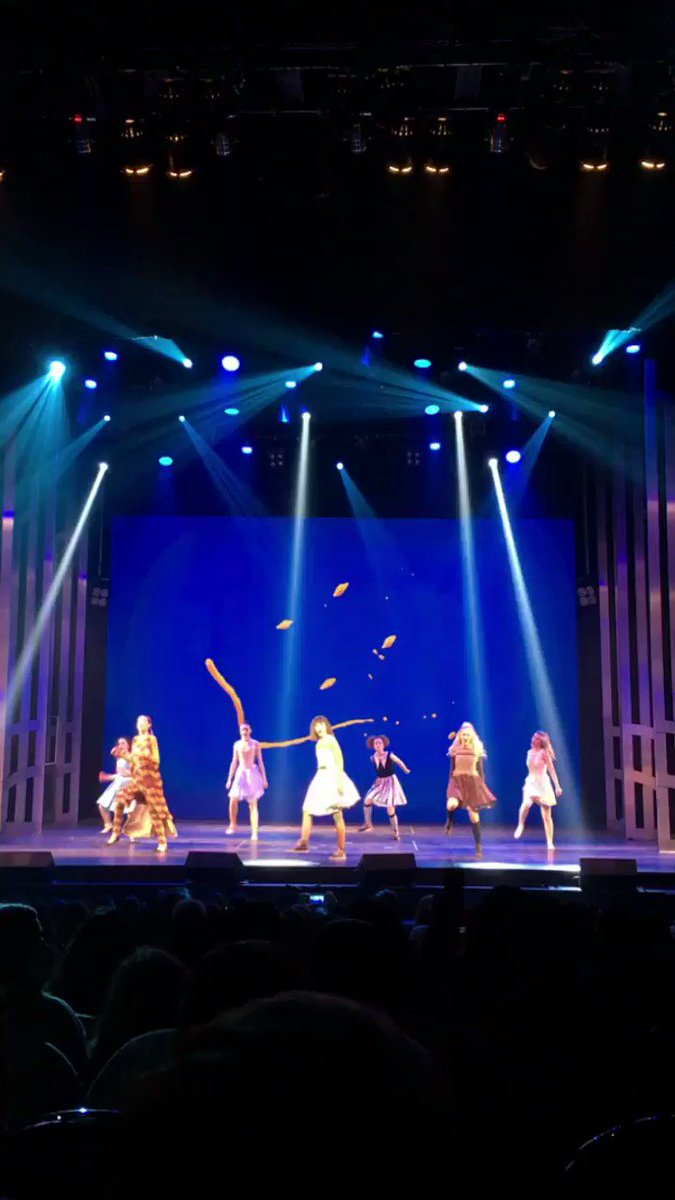 Top story: @AntoWedding: 'Todo el ritmo en @teatroastral #HeidiBienvenidaAlTeat… https://t.co/kbYydvaJeD, see more https://t.co/vY6lXBkf7P