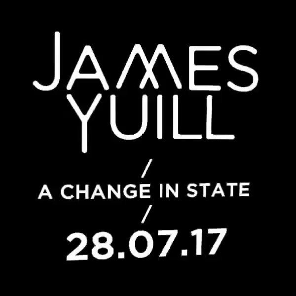 ATTENTION! New album A CHANGE IN STATE. Released on 28.07.17 https://t.co/a31J9Ifmrv