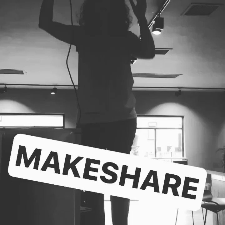 Thumbnail for Make/Share meets Boost by Design
