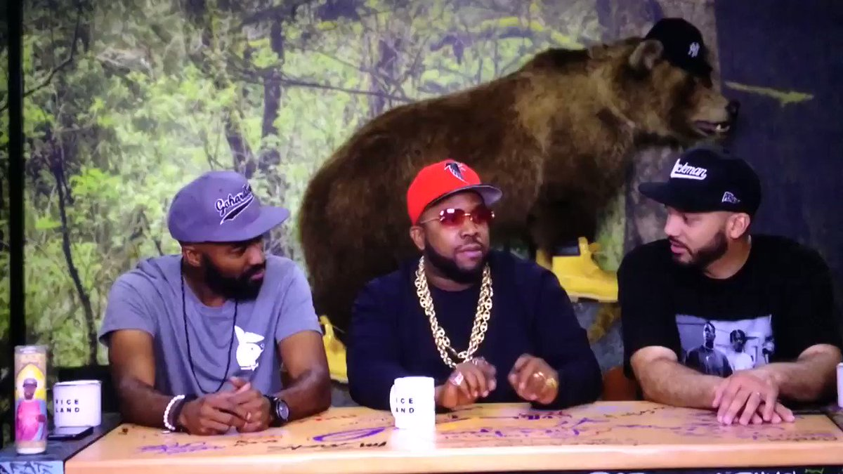RT @JinxThinx: @desusandmero @BigBoi this had to be the funniest moment I've seen on the show forever! #Puahh https://t.co/iBZGIqx2Rv