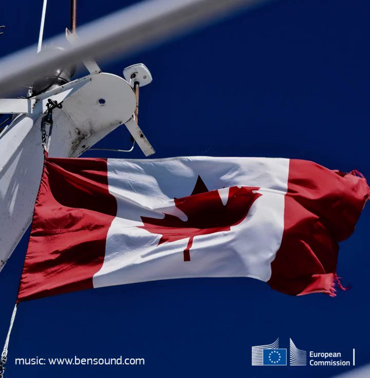 EU Exporters have to register for a REX number until 31/12 2017 to be able to use CETA