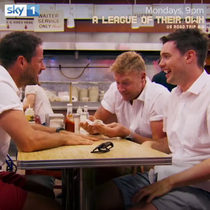 RT @ALOTO: Or was this your favourite moment? #ALOTORoadTrip Best Bits tonight!  https://t.co/EfbRjUoAvV