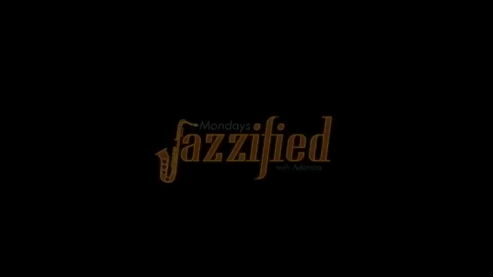 Mad Over You (Jazz Cover) - @iRuntown #MondaysJazzified 🎤🎶