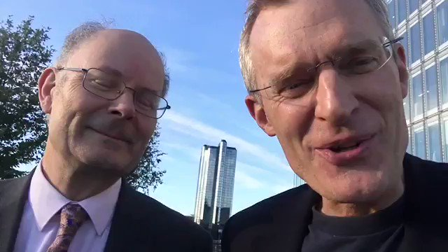 Finally my chance to congratulate Prof John Curtice on his miraculous exit poll: https://t.co/itdc2BRJe3
