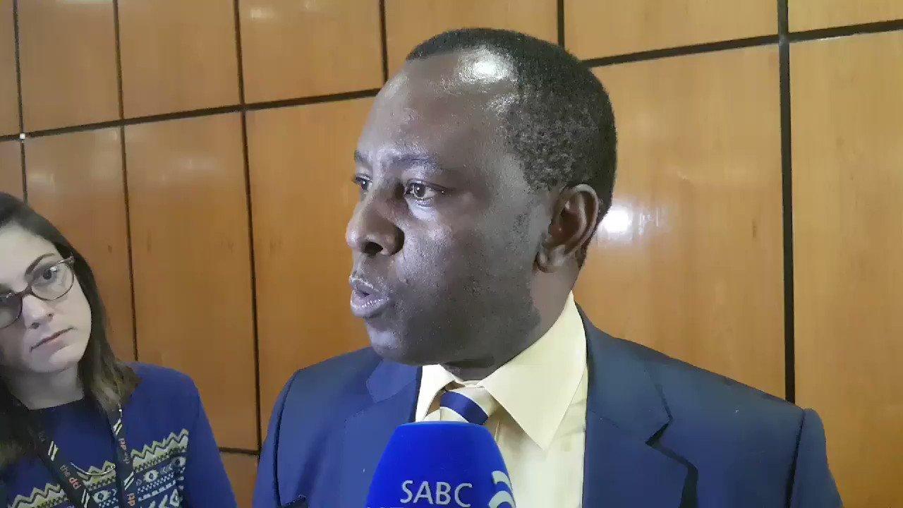 Thumbnail for Minister Mosebenzi Zwane #GuptaEmails