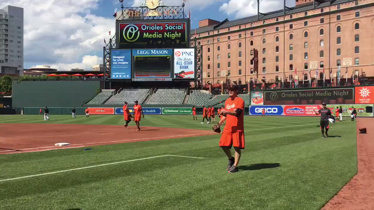 Orioles players are wearing the O's @Dylan_Bundy T-shirts. Get yours t...