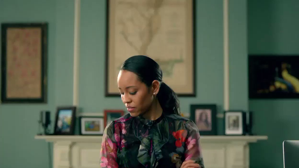 Good news Sweeties, the wait for #QUEENSUGAR is over. New episode on TONIGHT at 10/9c. Who's watching with me? https://t.co/n7uBLIaixw