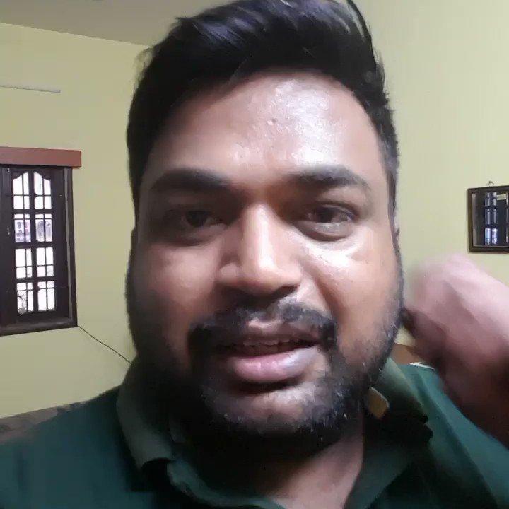 My wish to @actorvijay brother