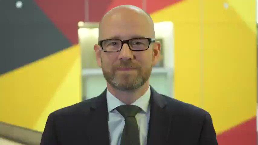 Damit alle wissen, wie man #fedidwgugl richtig ausspricht! #CDU https:...