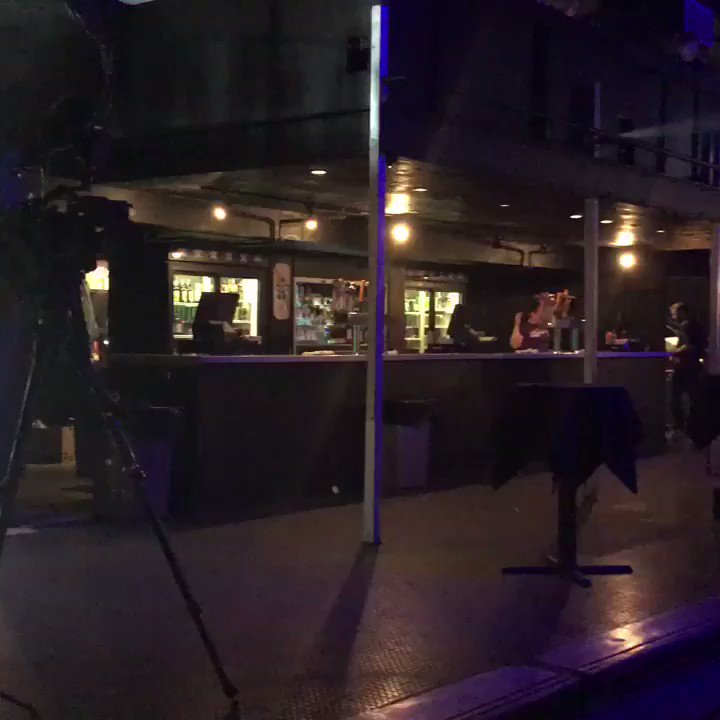 Getting ready for one of the Timberwolves Draft Parties - Live at 1st Ave in our 5pm news! See you then