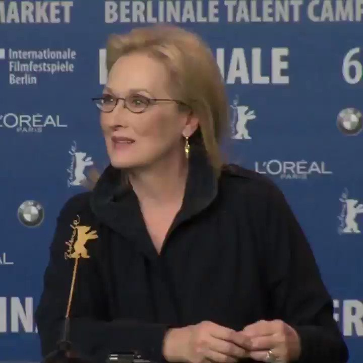 Happy 68th birthday, #MerylStreep! 🎈Check out these 68 reasons why she's simply the best: gtty.im/2sZJAi0