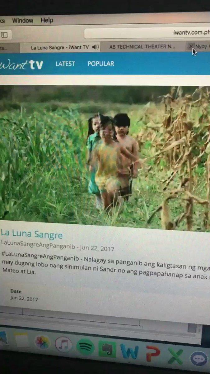 Papano po mahimatay ng nakaupo? How to be you Nognog? Haha #LaLunaSang...