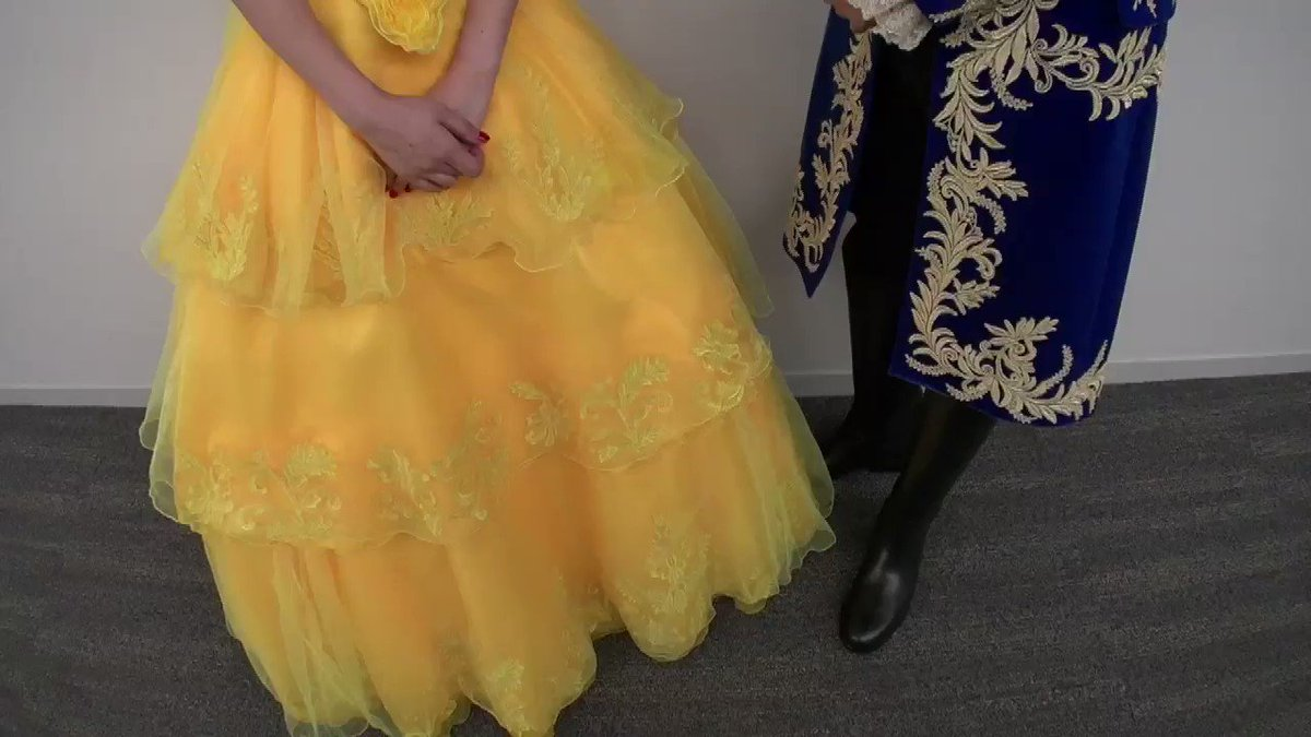 昆夏美さんと山崎育三郎さんから Mステ2度目の出演の意気込みが届きました! パフォーマンスの見どころは『プリンセスリフト』です😊♪ #Mステ...