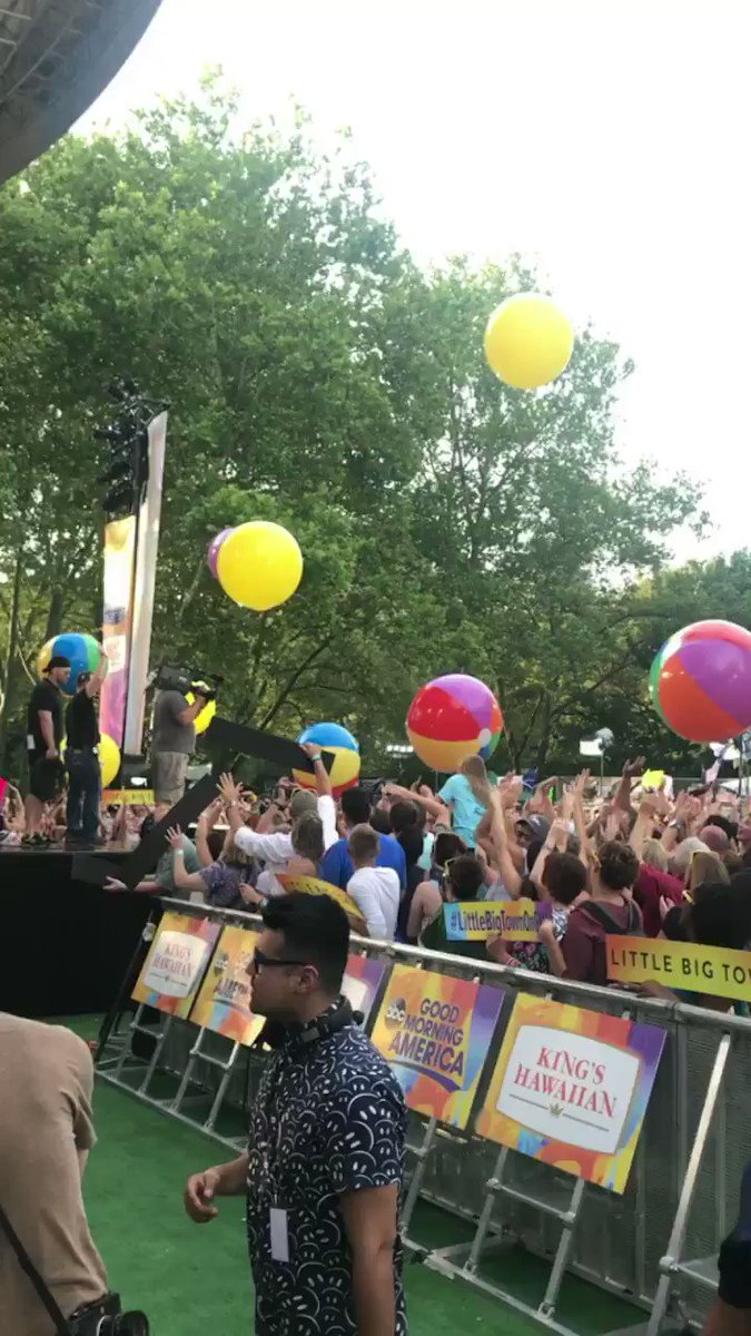 .@GMA #LittleBigTownonGMA https://t.co/OzHFezquNS