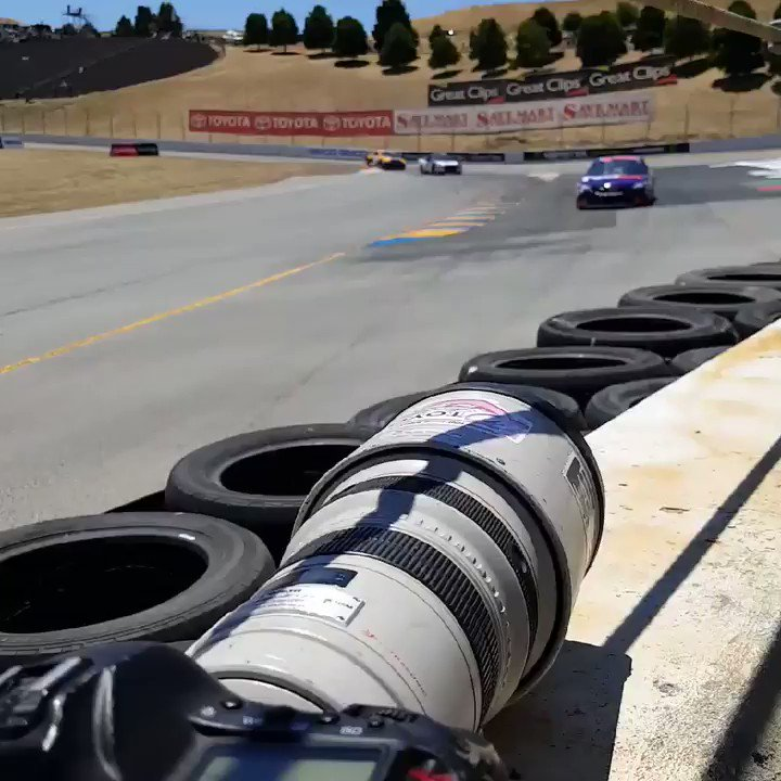 Exclusive 🎥 from today's #NASCAR #TSM350 practice at @RaceSonoma. Who...