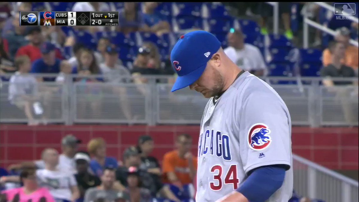 .@JLester34 has now beaten 29 out of 30 @MLB teams!  He's never faced...
