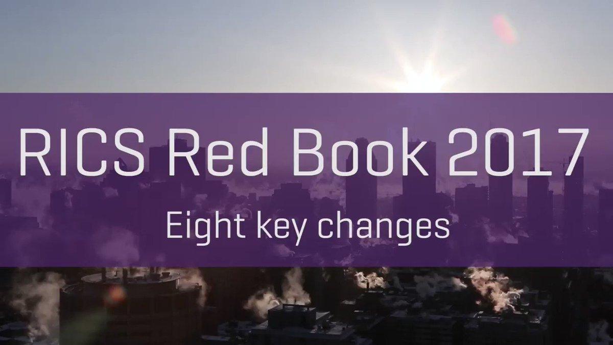 Rics Purple Book