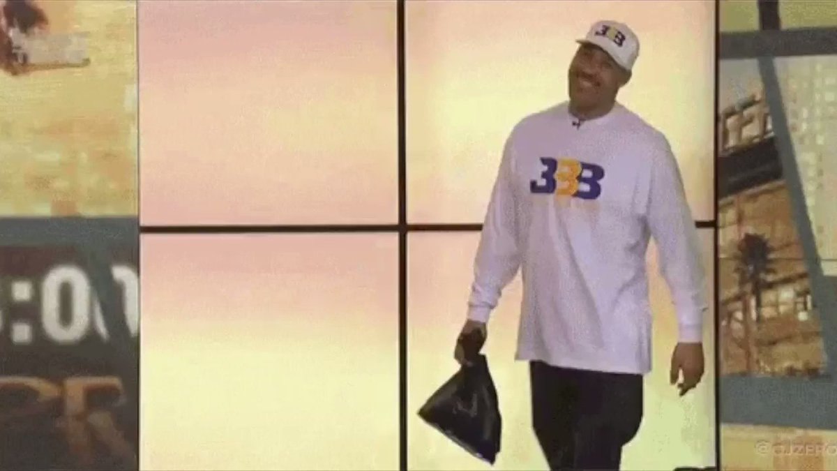 I decided to create a LaVar Ball entrance video for the Titantron beca...