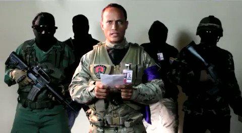 VIDEO. Oscar Perez. Investigador del C.I...