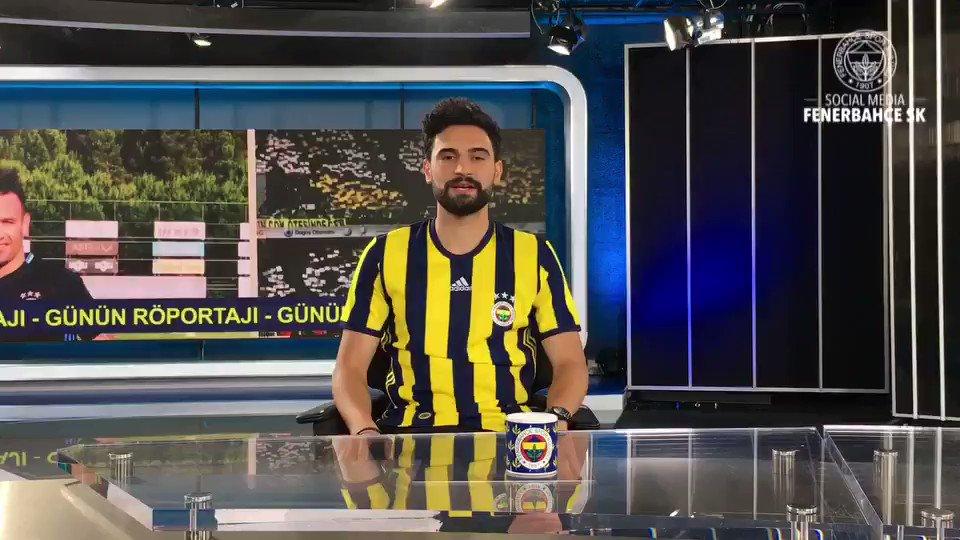 Mehmet Ekici: 'Fenerbahçe ailesine katıl...