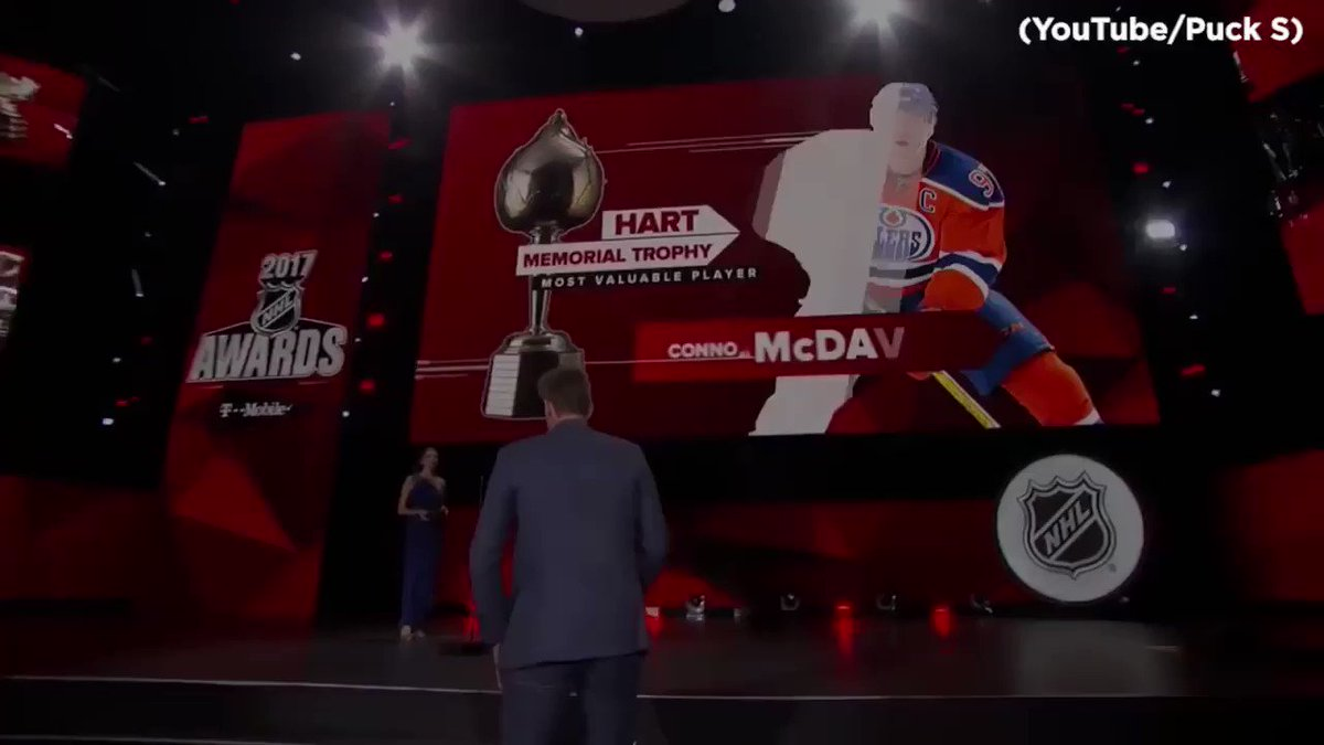 Connor McDavid is about to get a BIG pay day 💰 https://t.co/XUimorx6ME...