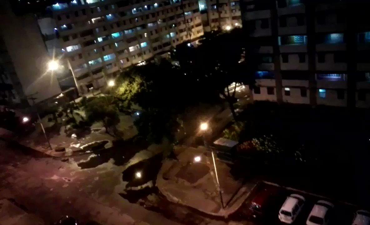 #28Jun 10:56pm #Caracas Vecinos denuncia...