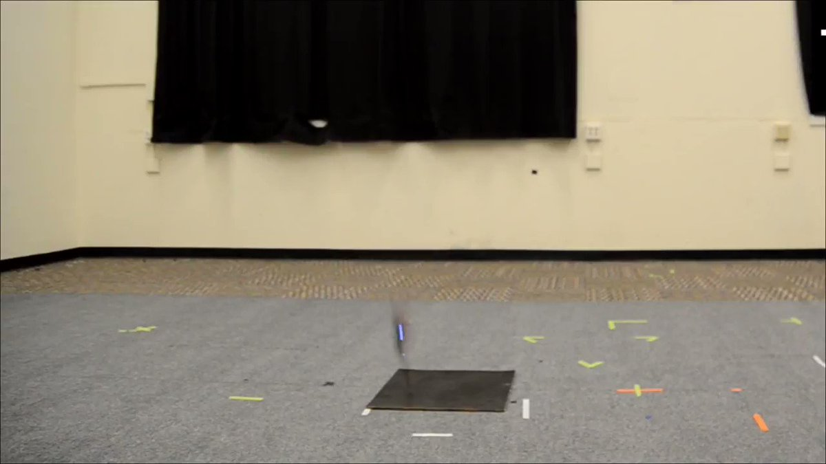 Salto-1P Is the Most Amazing Jumping Robot We've Ever Seen https://t.co/T4apmFFm8K https://t.co/prUZ7YD1Du