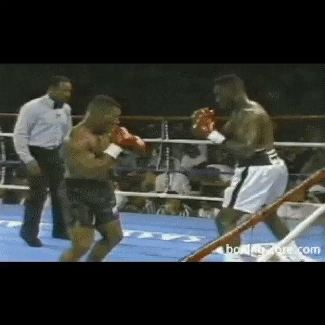 Happy Birthday Champ!  Mike Tyson