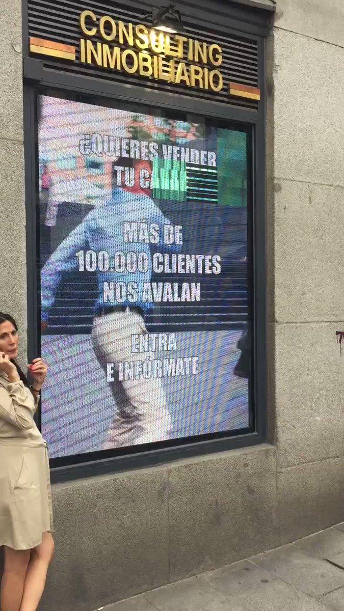 Tofubeatsのフリー素材とスペインの街頭で出くわすとは思ってなかった https://t.co/EOks8UuiQK
