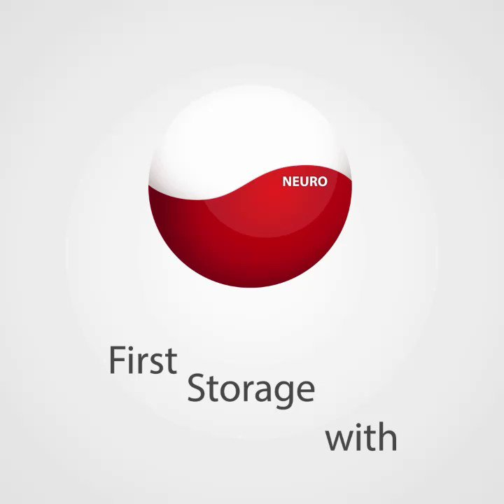 Image for the Tweet beginning: Neuro Storage #Neuro #Storage #Video #YouTube